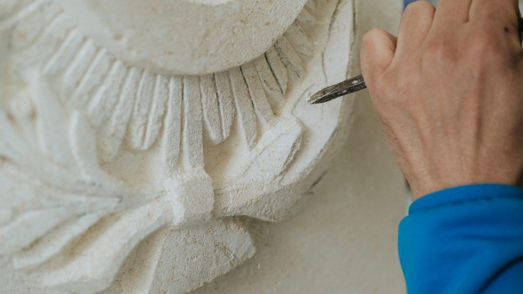 Kamenictví Šaffek | Kamenické práce a výrobky z kamene - Písek